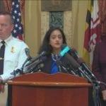 "DOJ Press Conference ""Baltimore Police Routinely Violated Civil Rights"""