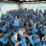 Michael Jackson – They Don't Care About Us (Prison Version)