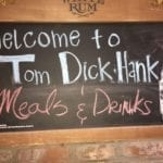 Tom, Dick & Hank