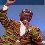 CLASSIC: 1994 – Phil Donahue Show – Dr. Khalid Muhammad