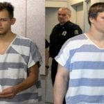 2 Demons Charged With Kidnapping & Rape Of Sheriff's Deputy