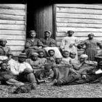 20K Blacks Died In Concentration Camp Called The Devil's Punchbowl In Natchez, Mississippi
