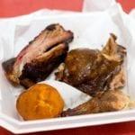 Sandra Dee's Barbeque & Seafood