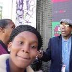 Social Experiment: Malcolm X, Marcus Garvey, & Jesus Christ 2016
