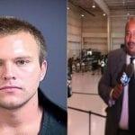White Supremacist Arrested After Hurling Racial Slurs At Black TV Reporter