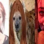 Wild Hyena Trailer Rat Lie To Police Claim 4 Black Men Beat & Raped Her.