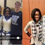 Black Indianapolis Colts Cheerleader Forgives White Teen For Posting Racist Snapchat Photo