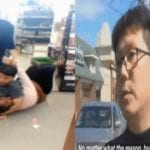 Asian Beauty Supply Store Owner Chokes Black Woman For Allegedly Stealing Eye Lashes