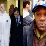 White Supremacist Devil Murders Black Man;Confessed He Came To NYC To Kill Black Men