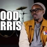 Wood Harris on Trump: It's the Divided States of America