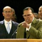 Minister Louis Farrakhan – Separation or Death (Full Speech)