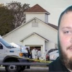 RCT Devin Patrick Kelley Kill 26 & Injure 20 At First Baptist Church In Sutherland Springs,Tx