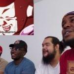 Rawthentic1 - Dragon Ball Super Episode 131 Live Reaction Finale!