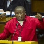 South African Parliament Votes To Take White Stolen Farm Land