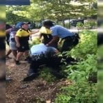 Black Woman Scolds White Co-Worker For Calling The Police On Teen Boys Selling Water