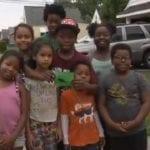 Neighbor Calls Police On 12 Yr Old Boy Cutting Grass