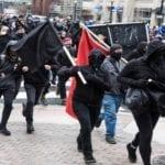 CNN's Jeffrey Toobin Claims Antifa Is An African American Organization
