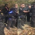 Black Man Gets Arrested After Helping Drunk Get Home