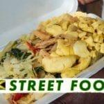 Amazing Street Food of Jamaica Short Film