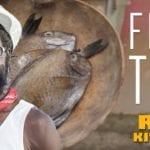 Ras Kitchen - Fish Tea From Jamaica