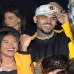 Chris Brown Released With No Charges After French Model Accuse Brown & 3 Others Of Rape