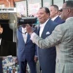 Minister Farrakhan Speaks on Nipsey Hussle @ The Marathon, Los Angeles