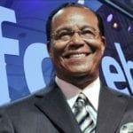 Facebook Bans Minister Louis Farrakhan
