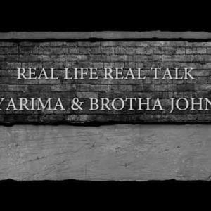 Yarima Karama & Brotha John - 5 Conspiracy Theories That Turn Out To Be True