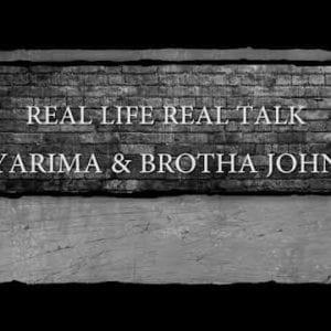 Yarima Karama & Brotha John – Holding Politicians Accountable