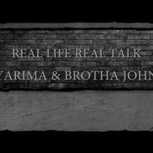 Brotha John & Yarima Karama - They Are Unleashing The Military To Fight Fake News