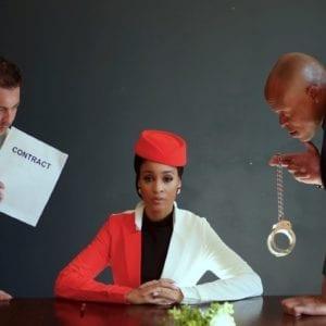 Neelam - Secret Meetings (Official Music video)