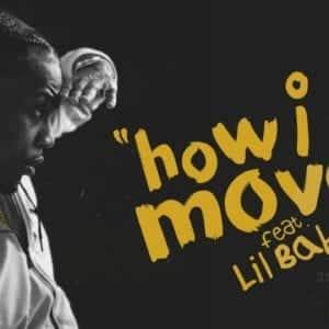 Flipp Dinero - How I Move (Audio) ft. Lil Baby